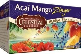 Acai Mango Zinger Herbal Tea