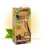 Pacific Foods Hazelnut Milk, Chocolate