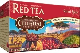 Safari Spice Roobios Red Tea