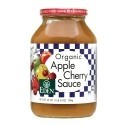 Eden Organic Apple Cherry Sauce