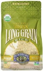 Lundberg Organic Long Grain Brown Rice
