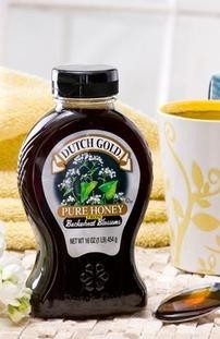 Dutch Gold Honey, Buckwheat