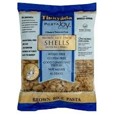 Tinkyada Gluten Free Brown Rice Pasta, Shells