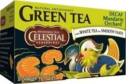 Decaf Mandarin Orchard Green Tea