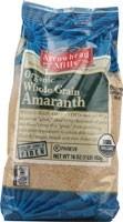 Arrowhead Mills Whole Grain Amaranth, 1 Lb. Bag (6 Bags)