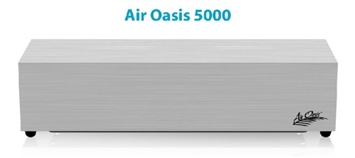 Air Oasis 5000 Commercial Air Purifier