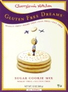 Gluten Free Dreams Sugar Cookie Mix [6 Pack]