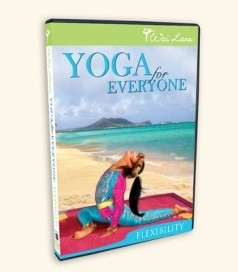 Wai Lana Yoga For Everyone Series, Flexibility