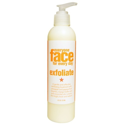 EO® Products Everyone Face - Exfoliate - 8 oz