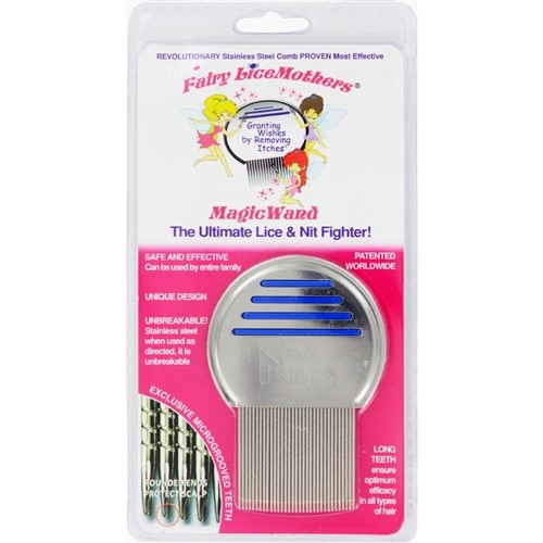 Fairy Licemothers Magicwand