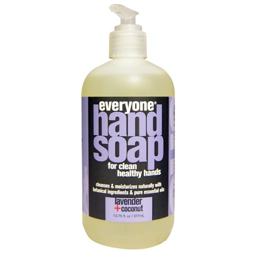 EO® Everyone Hand Soap, Lavender and Coconut - 12.75 oz