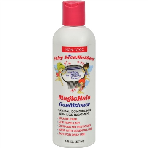 Fairy LiceMothers MagicHalo Conditioner - 8 fl oz
