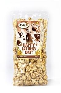 Jody's Gluten Free Gourmet Popcorn, Father's Day Recipe 53 Caramel Corn