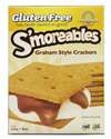 S'moreables Graham Style Crackers