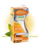 Pacific Foods Organic Almond Milk, Original Unsweetened