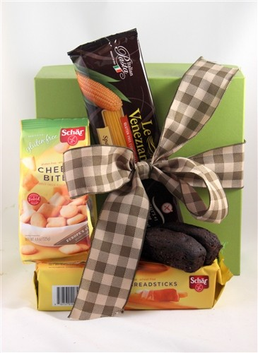 Summer Treats! Gluten Free Gift Box
