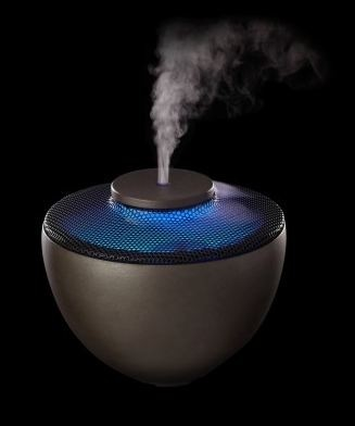 Aroma Diffuser, Five-Sense Sha Series, Medium