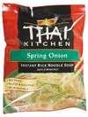 Spring Onion Instant Rice Noodle Soup