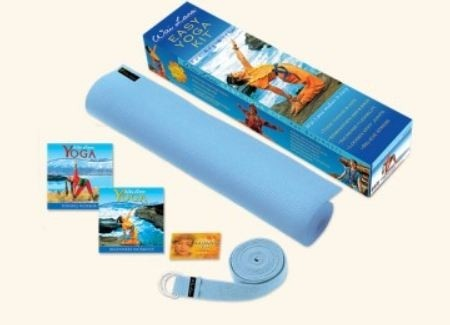 Wai Lana, Easy Yoga Kit