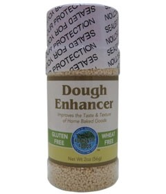 Authentic Foods Dough Enhancer, 1 Ounce
