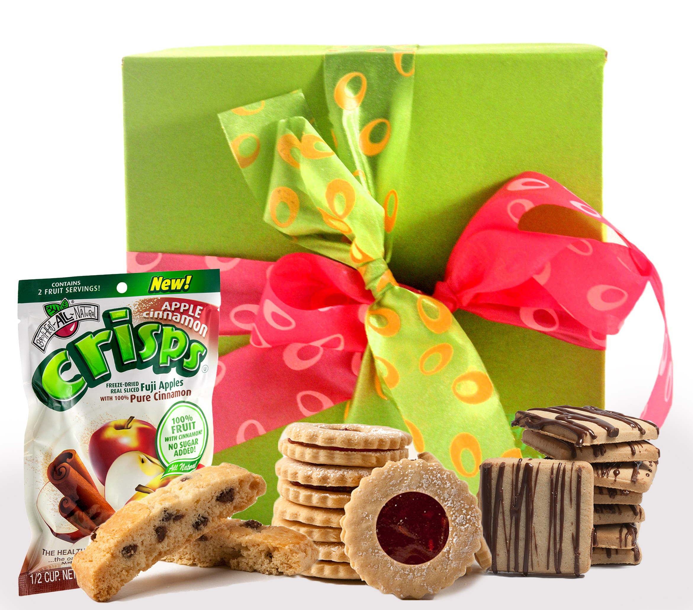 Gluten free gourmet easter sensation cookies gift boxes negle Gallery