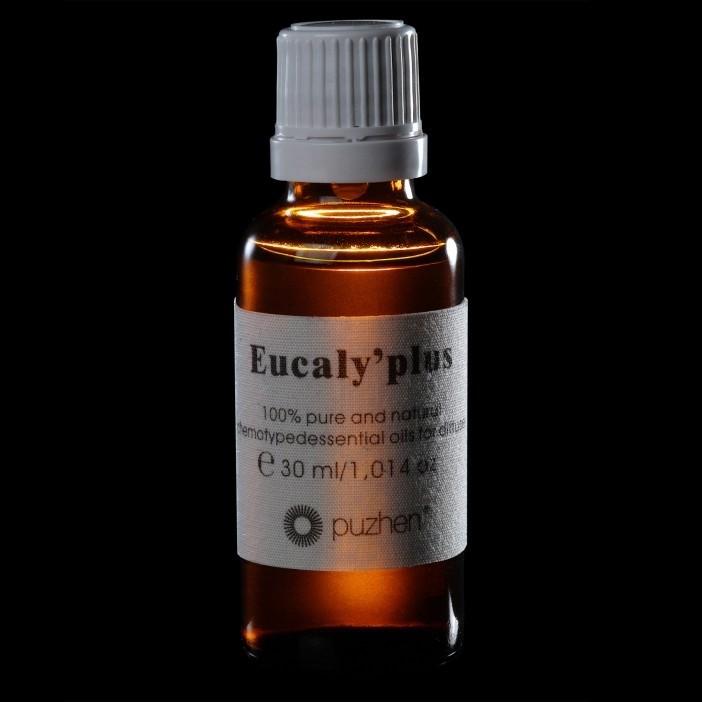 Eucaly'Plus Essential Oil