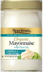 Omega Mayonnaise