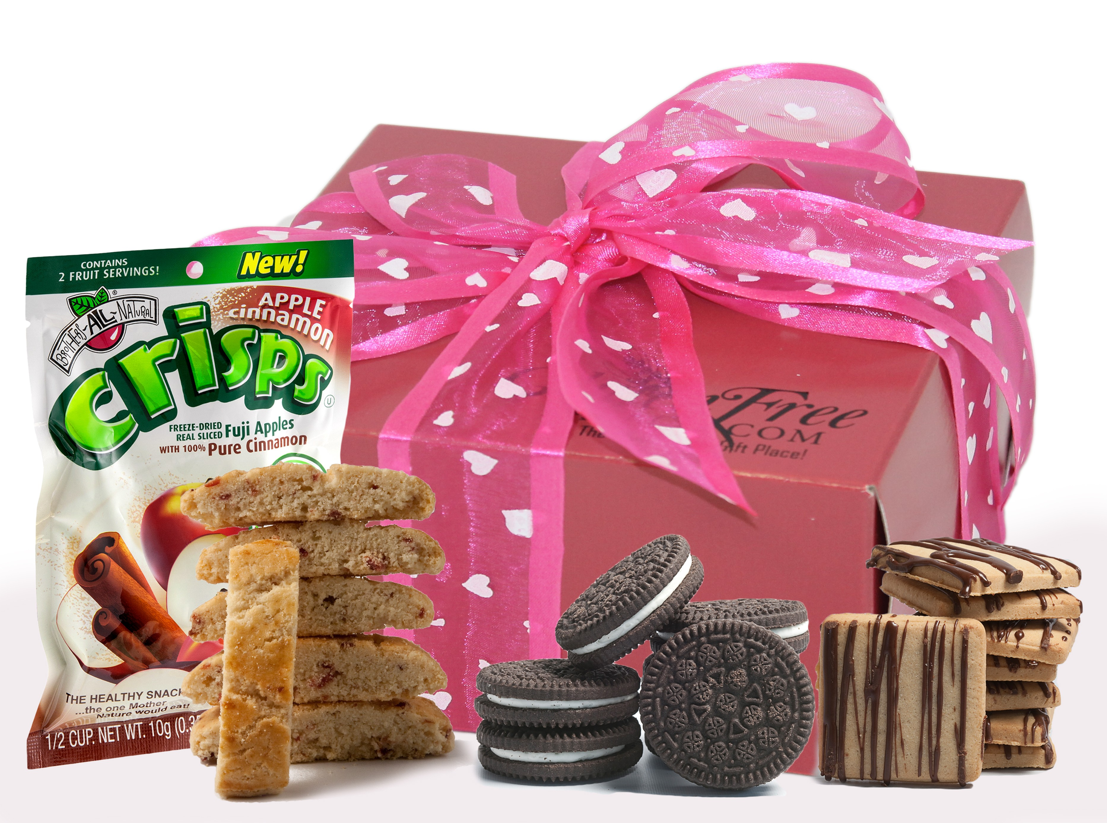 My Sweetheart! Gluten Free Gift Box