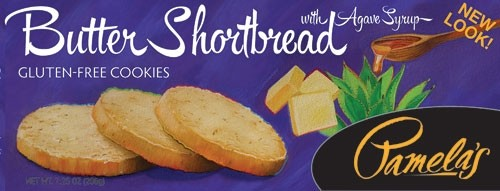 Butter ShortBreads [3 Pack]