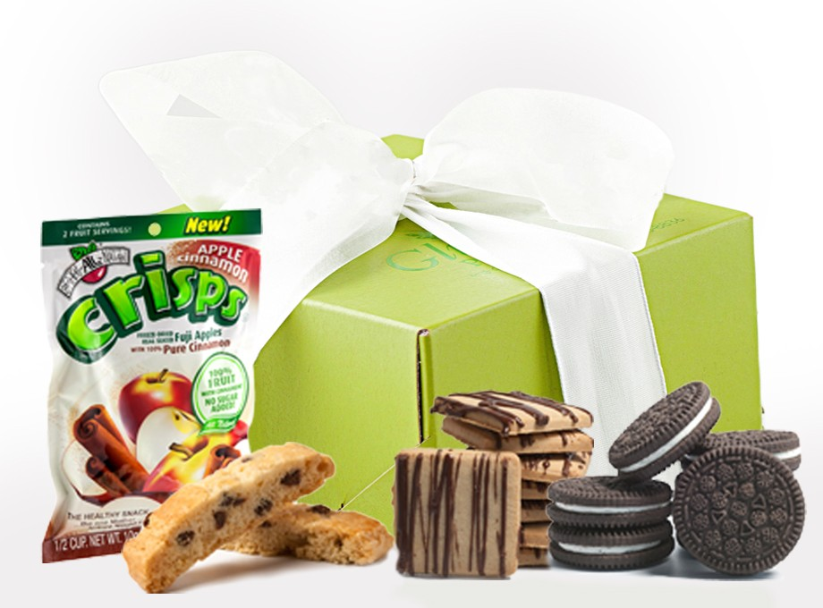 With Sympathy Gluten Free Gift Package