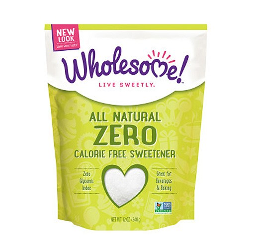 Wholesome Sweeteners Organic Zero, (Sugar Substitute)