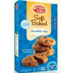 Enjoy Life Gluten Free Soft-Baked Cookies, Chocolate Chip (Case of 6)