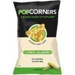 Gluten Free Popcorners, Cheesy Jalapeno, Snack Bag (40 Bags)
