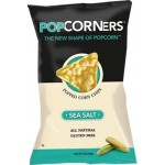Gluten Free Popcorners, Sea Salt, Snack Bag (40 Bags)