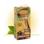 Pacific Foods Gluten Free Hazelnut Milk, Chocolate, 32 Oz. (12 Pack)
