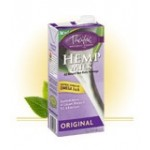Pacific Foods Gluten Free Hemp Milk, Original, 32 Oz. (12 Pack)