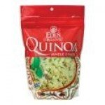 Eden Organic Gluten Free Whole Grain Quinoa, 16 Oz. (12 Pack)