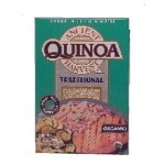 Ancient Harvest Gluten Free Organic Quinoa, Traditional, 12 Oz (12 Pack)
