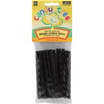 Candy Tree Gluten Free Organic Licorice Twists, 2.6 Oz Bag (Case of 12)