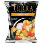 Gluten Free Terra Chips, Originial Flavor, 1 Oz Bag (Case of 24)