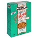 Ancient Harvest Gluten Free Quinoa Pasta, Elbows 8 oz (12 Pack)