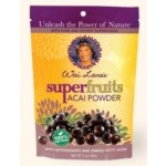 Wai Lana Dietary Supplements, Super Fruits Acai Powder, 7 Oz Packet