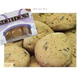 Schick's Gluten Free Chocolate Chip Cookies, 9 Oz. (12 Per Case)