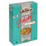 Ancient Harvest Gluten Free Quinoa Pasta, Veggie Curls 8 oz (12 Pack)