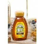 Dutch Gold Honey, Gluten Free Organic Pure Honey (6 Pack)