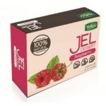Bakol All Natural Gluten Free Jello, Raspberry, 3 Oz. (12 Per Case)