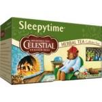 Celestial Seasonings Sleepytime Herbal Tea (6 Boxes)