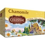 Celestial Seasonings Chamomile Herbal Tea (6 Boxes)