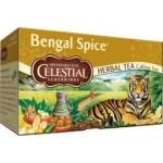 Celestial Seasonings Bengal Spice Herbal Tea (6 Boxes)
