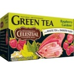 Celestial Seasonings Raspberry Gardens Green Tea (6 Boxes)